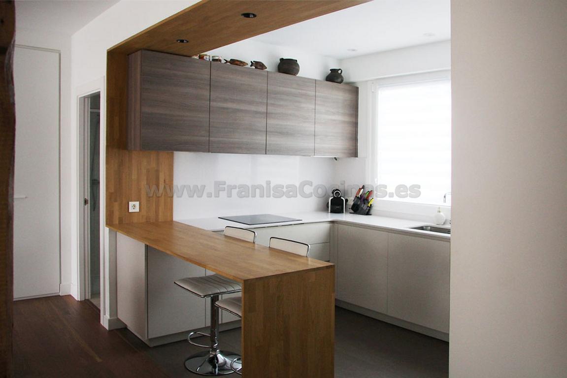 Muebles de cocina en valladolid franisa cocinas for Muebles cocina valladolid