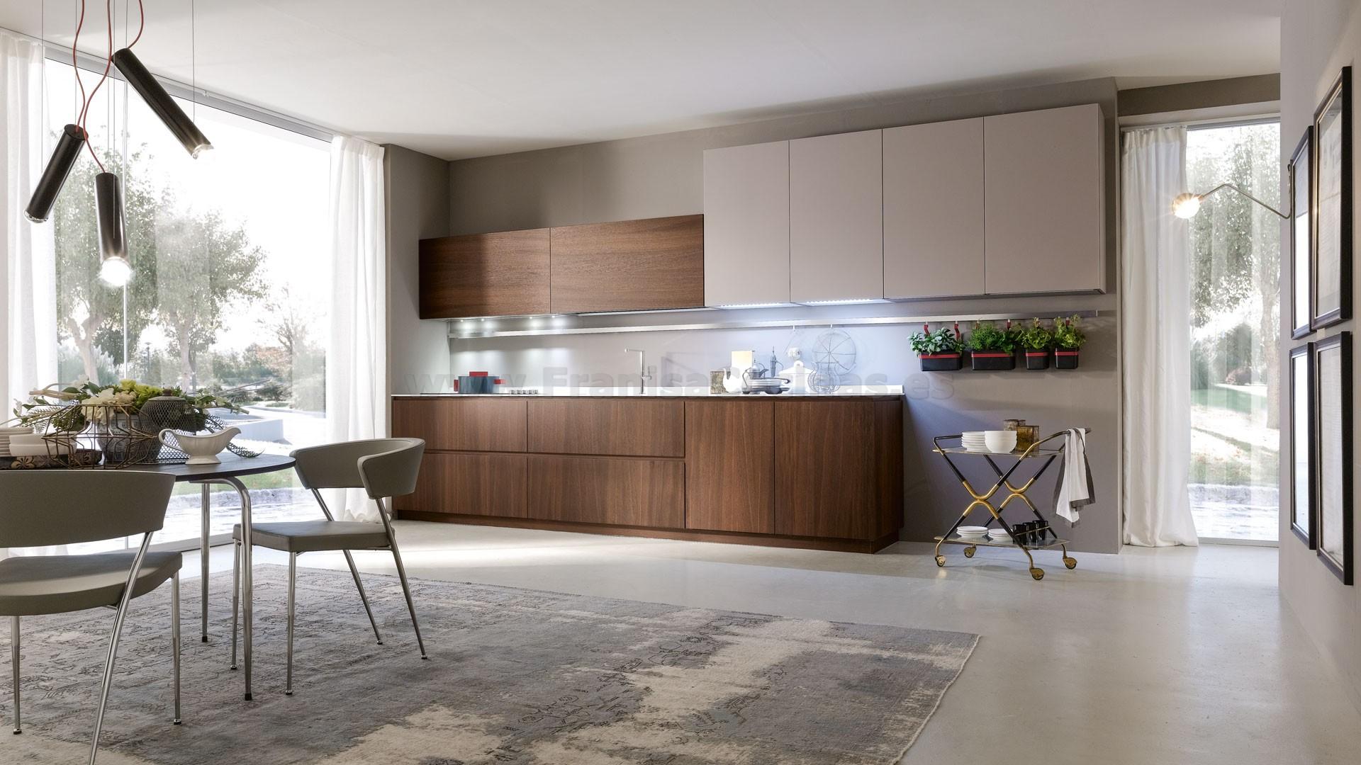 Franisa cocinas muebles de cocina muebles de ba o y - Muebles cocina valladolid ...