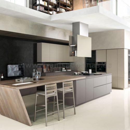 Diseños de Cocina39