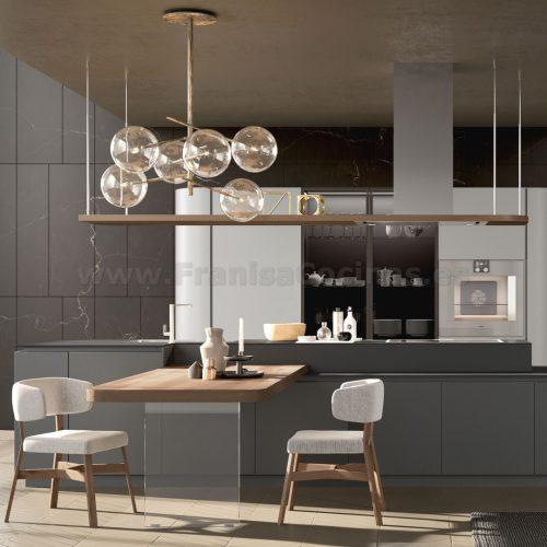 Diseños de Cocina6