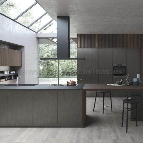 Diseños de Cocina8