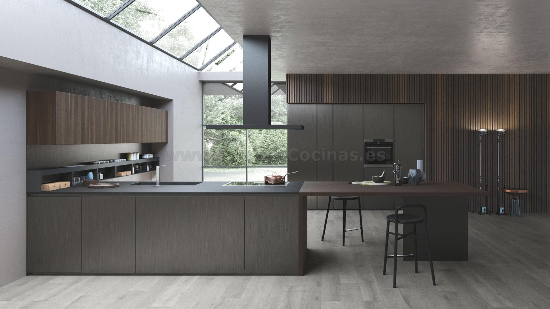 FRANISA Cocinas – Muebles de cocina, muebles de baño y armarios ...