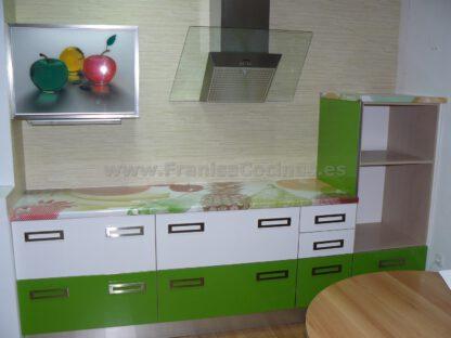 Venta de muebles de cocina nuevos por cambio de exposición – FRANISA ...