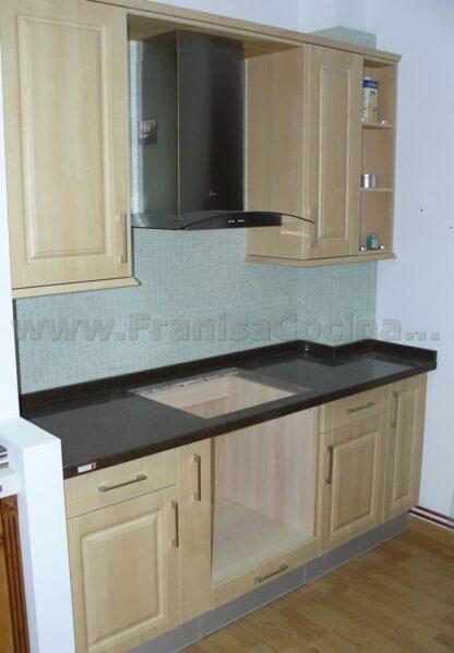 Muebles de cocina polilaminados exposición – FRANISA Cocinas